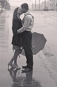 Por que después de un beso no hacen falta palabras