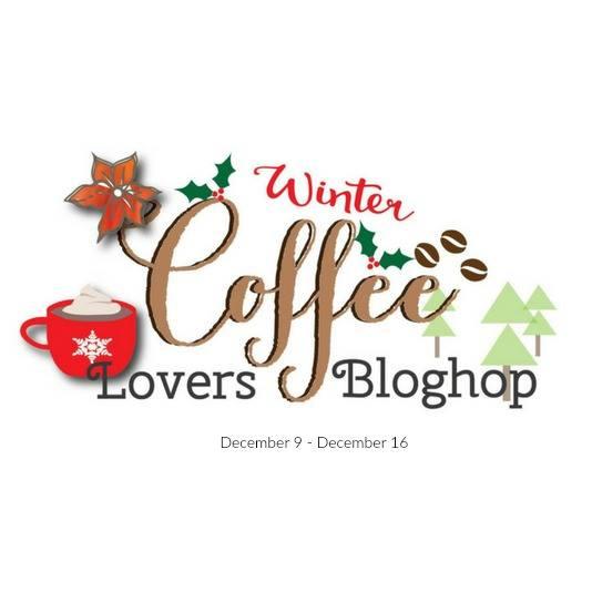 Winter Coffee Lovers Blog Hop.