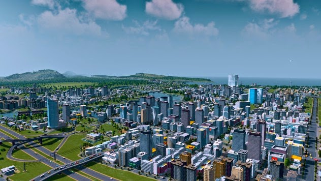 Cities Skylines Deluxe Edition DLC REPACK Download