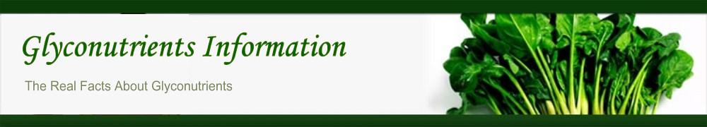 Glyconutrients Information