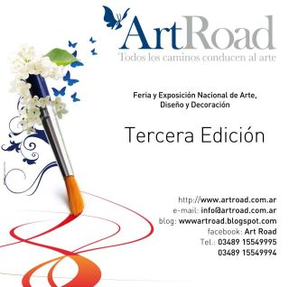 Art Road