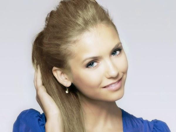 Những mẫu tóc đẹp dành cho con gái