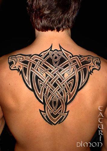 celtic knot tattoosteulugar. Black Bedroom Furniture Sets. Home Design Ideas