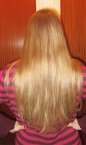 kokosolja i håret balsammetoden