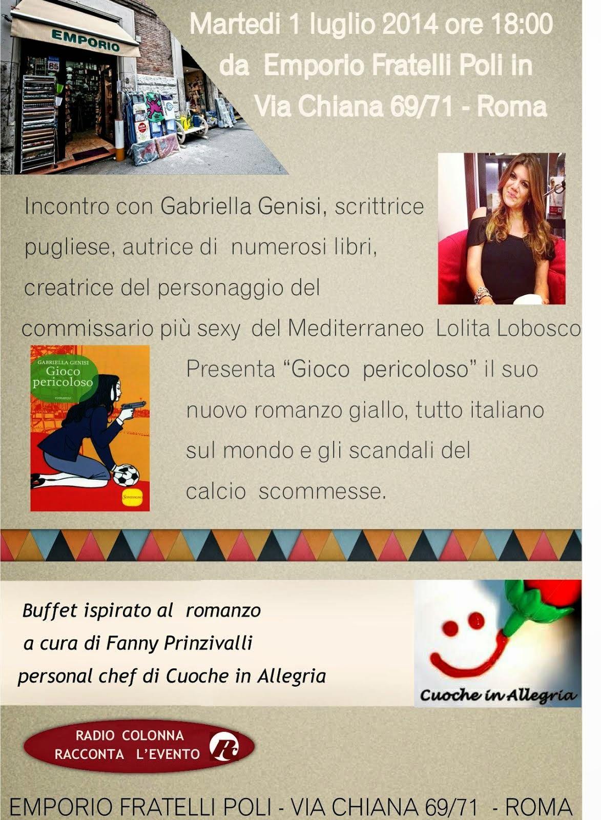 Fanny sul web