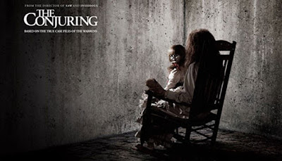 Baca Sinopsis Film The Conjuring Movie Lengkap