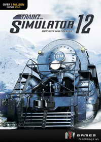 Download Trainz Simulator 12 PC Game