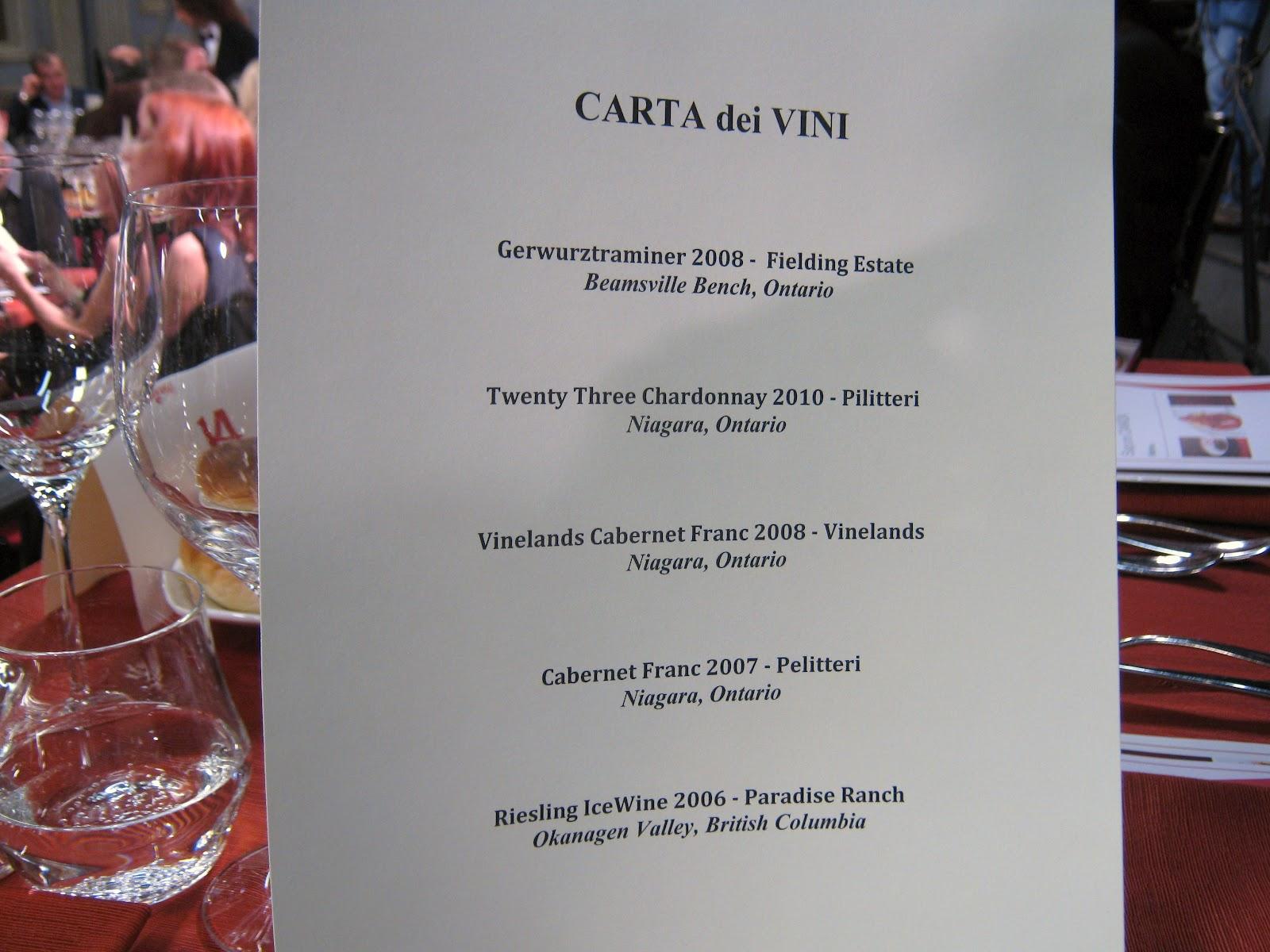 Cannoli Kitchen Menu Powerline