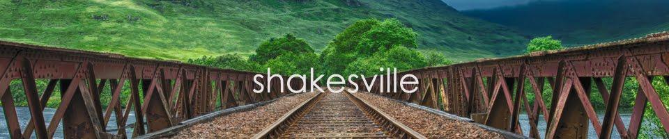Shakesville