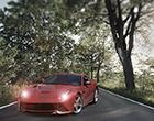 İtalyan Araba Yarışı