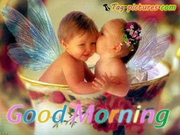 These Are All Very Beautiful And Amazing Wallpapers Of Good Morning Pics Cute Most People In The World Like Become