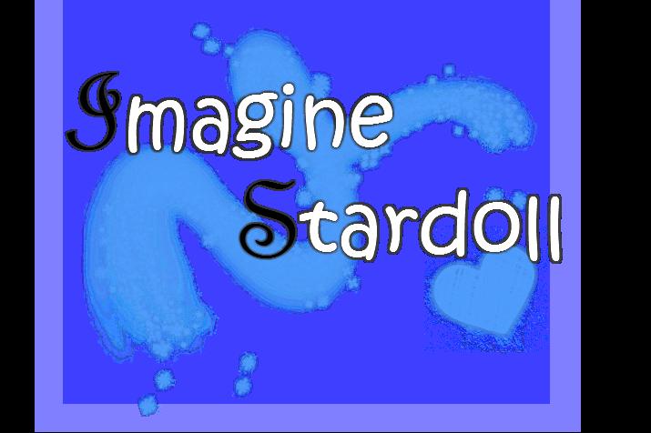 Imagine Stardoll!