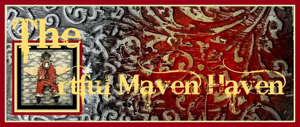 The Artful Maven