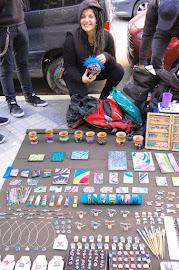 Artesanos de la Calle