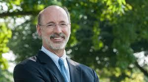 Pennsylvania Governor Tom Wolf