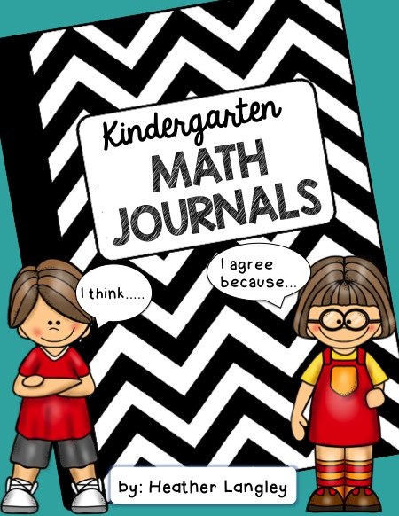 https://www.teacherspayteachers.com/Product/Kindergarten-Math-Journals-2075267