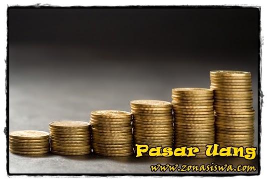 Pasar Uang | www.zonasiswa.com