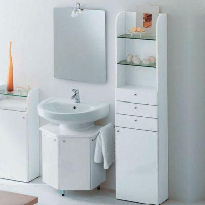Rejane costa novidades para banheiro 2012 for Bathroom sink ideas small space
