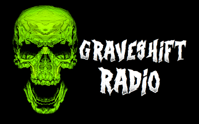 graveshift radio