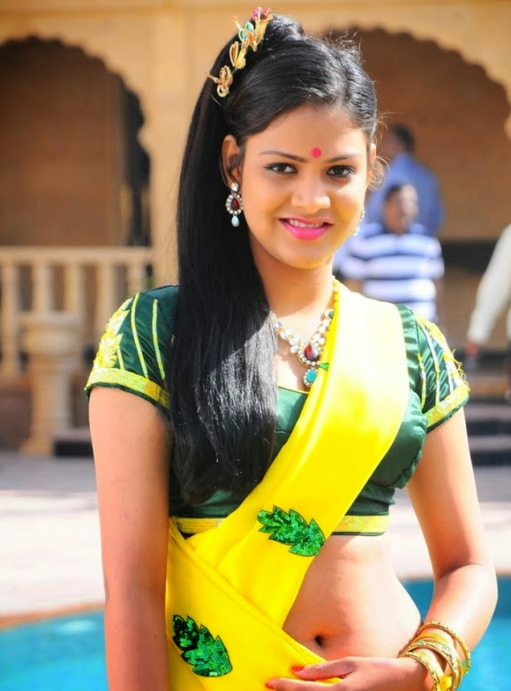 Actress Deepthi Nambiar Latest Stills