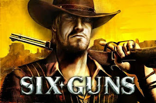 Six-Guns Gang Showdown Apk
