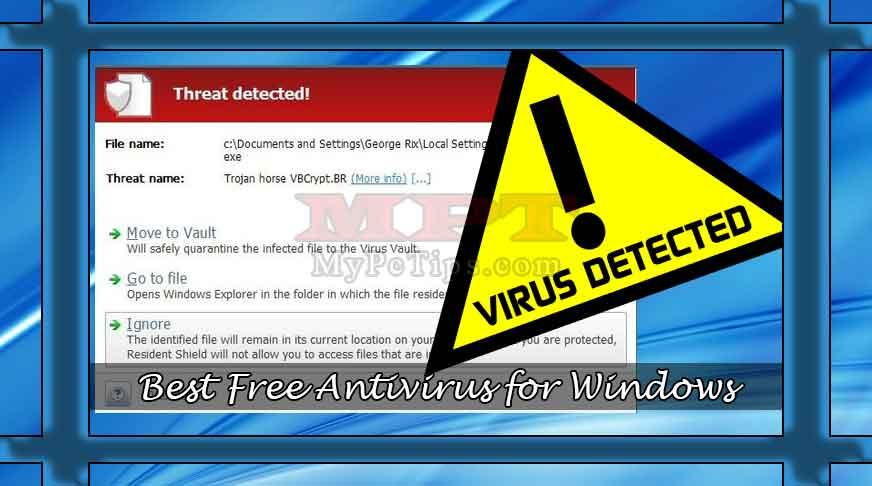 access virus vault