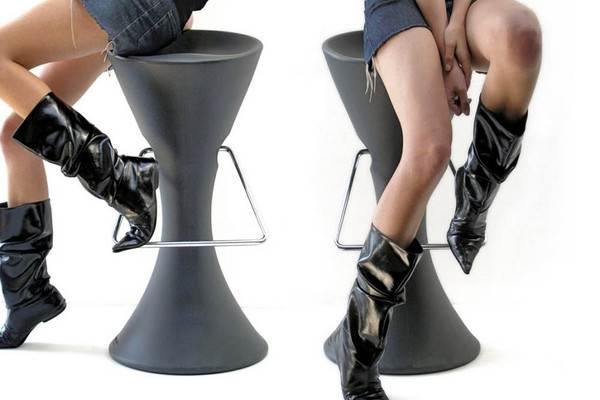 Awesome Bar stool Design By Diva