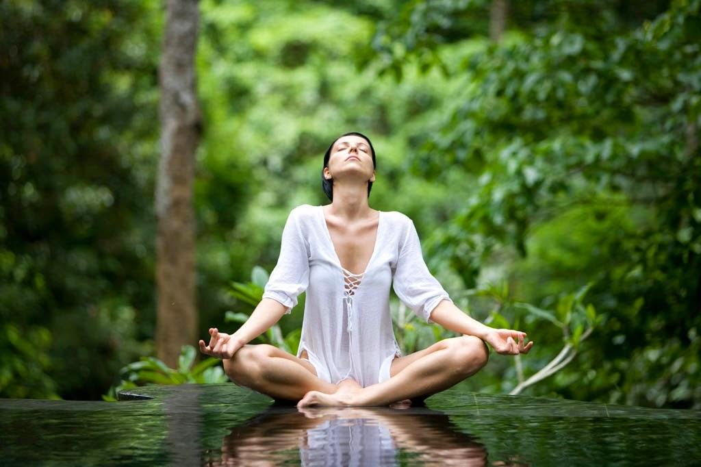 Kaip medituoti