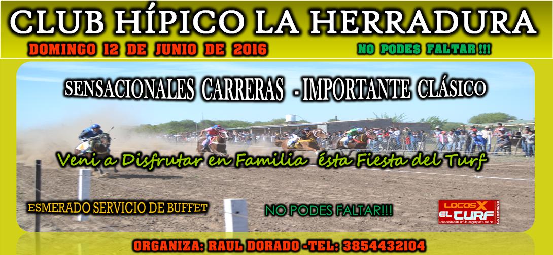 12-06-16-HIP. LA HERRADURA