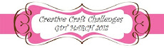 Proud Guest Designer - Mar. 2012