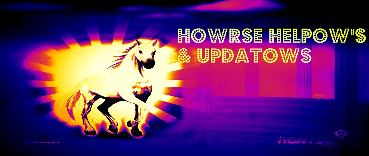 Howrse Helpows Updatows Cool Symbols And Letters For Horse Names