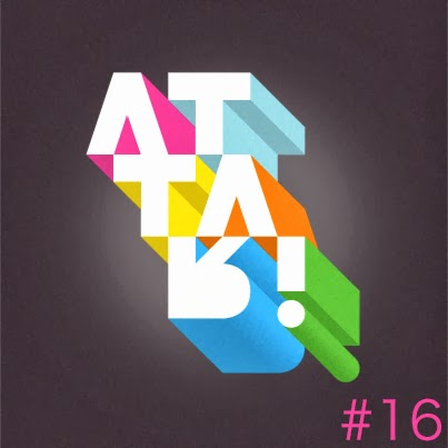 ATTAR! - M!X #16