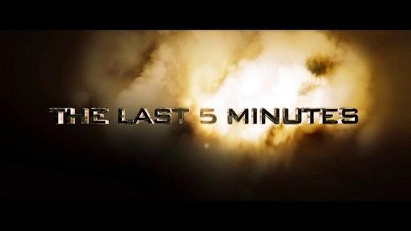 5 Minutes short film