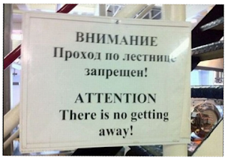 funny Russian translation