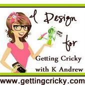 I design for ..