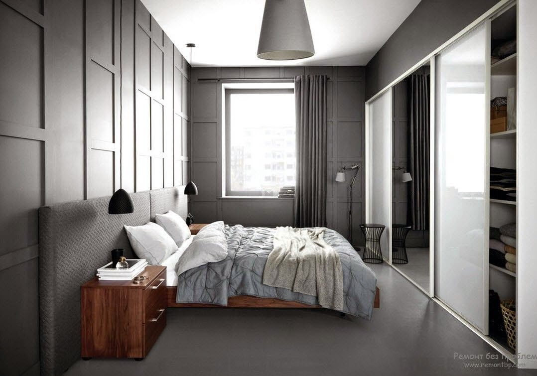 Modern bedroom designs furniture and decorating ideas - Contemporary bedroom paint colors ...
