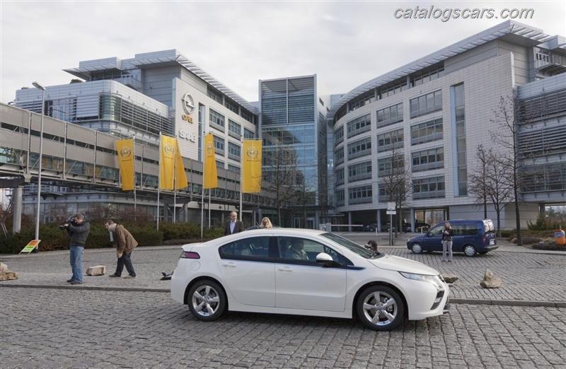 صور سيارة اوبل امبيرا 2015 - اجمل خلفيات صور عربية اوبل امبيرا 2015 - Opel Ampera Photos Opel-Ampera_2012_800x600-wallpaper-09.jpg