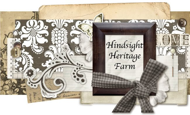 Hindsight Heritage Farm