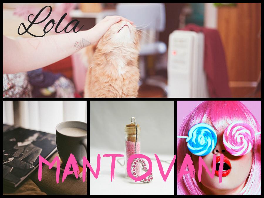 Lola Mantovani