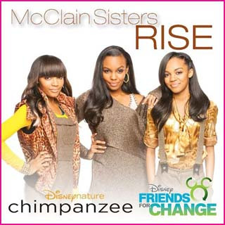 The McClain Sisters – Rise Lyrics | Letras | Lirik | Tekst | Text | Testo | Paroles - Source: musicjuzz.blogspot.com