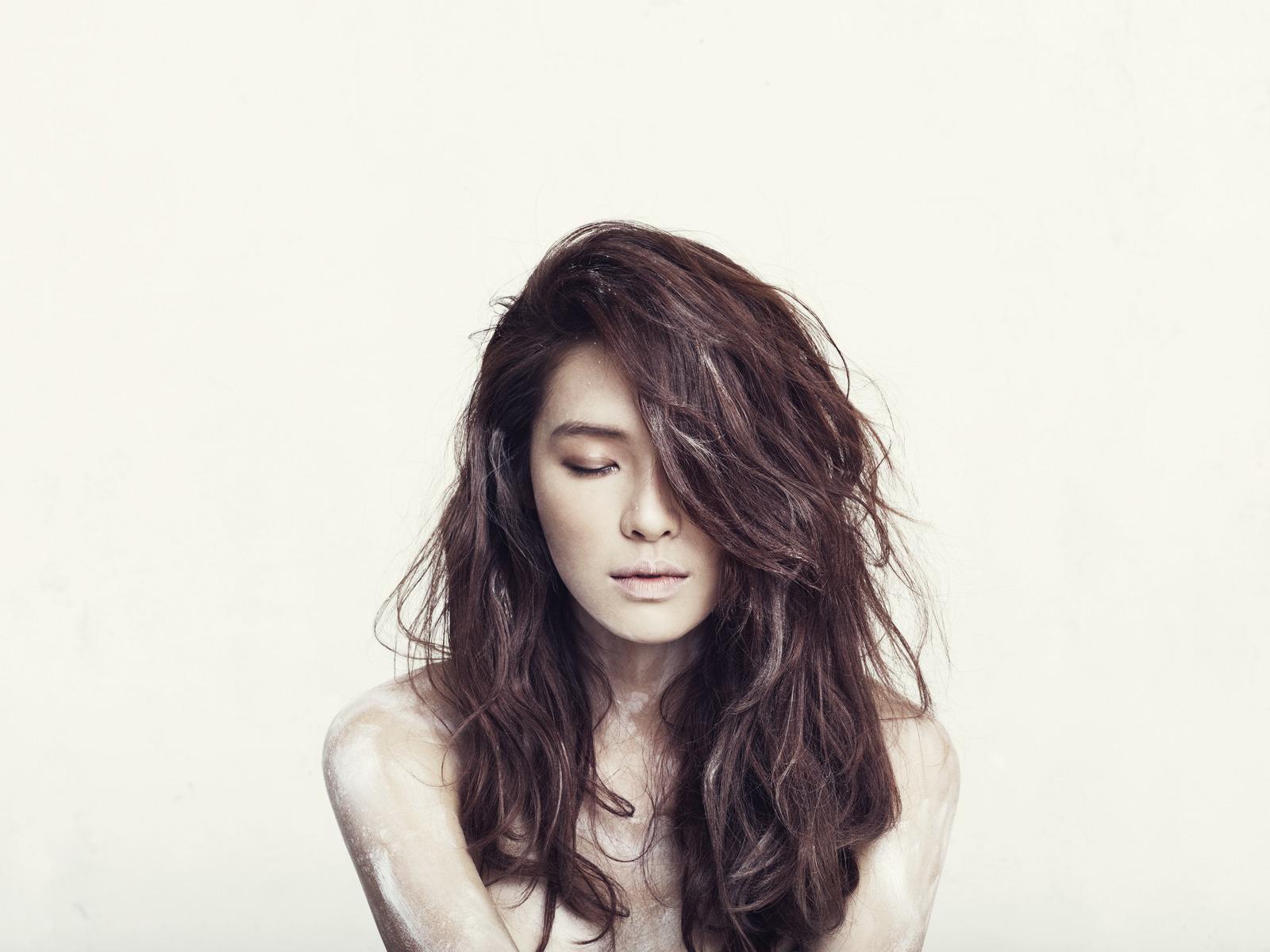 Korean Hairstyles Kahi After School Korean
