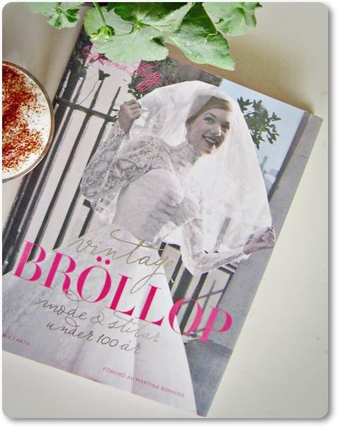 Vintagebröllop, vintagebröllop - mode och stilar under 100 år