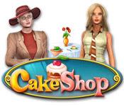 เกมส์ Cake Shop