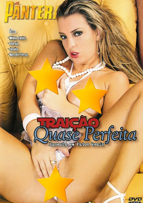As Panteras - Traição Quase Perfeita - (+18)