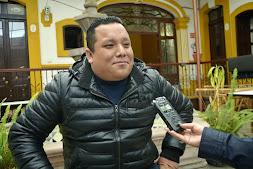 Xalapa, sede del mejor festival internacional quenista: Iván Wong