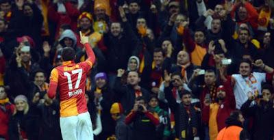 Rakibe saygı: Antalyaspor