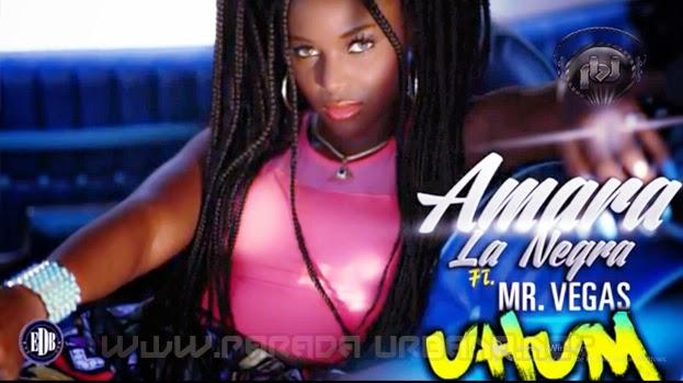 Amara La Negra ft Mr Vegas – (Promo)