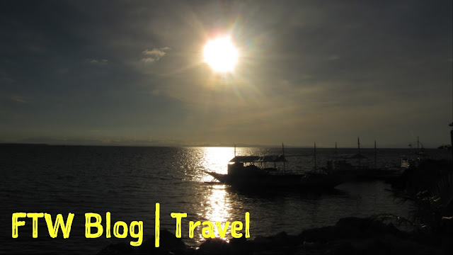 FTW Blog Travel - Kalanggaman Island