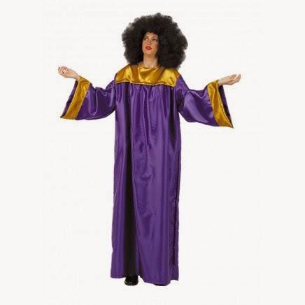 Disfraz Gospel