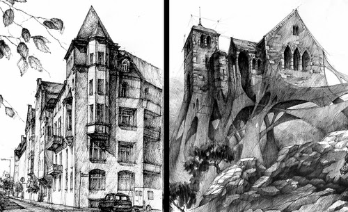 00-Łukasz-Gać-DOMIN-Poznan-Architectural-Drawings-of-Historic-Buildings-www-designstack-co